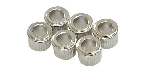 Convertion Bushing Set 6mm NI[9203]