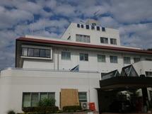 藤沢町の地域包括ケアの拠点藤沢病院