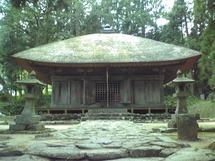 高蔵寺阿弥陀堂
