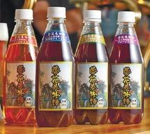 「夢花巻物語」はペットボトル入り地ビール
