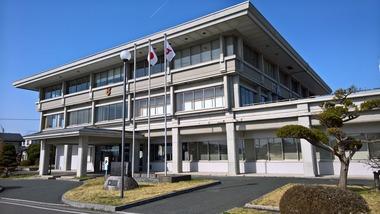 平泉町役場