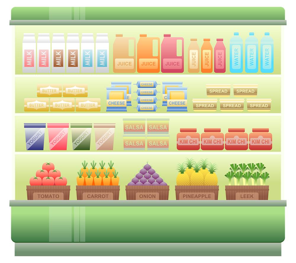supermarket-shelf-1094824_1280