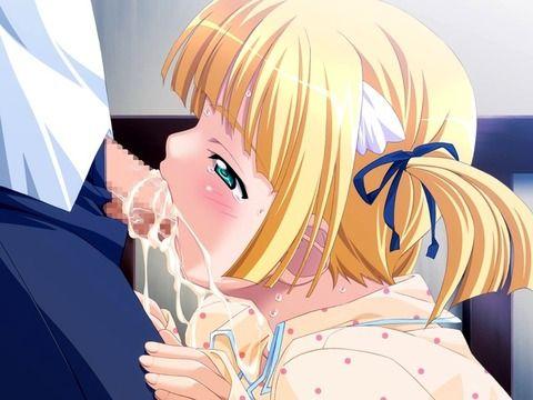 二次元 - 【金髪】金髪美少女のエロカワイイ画像を下さい! その9【2次元】