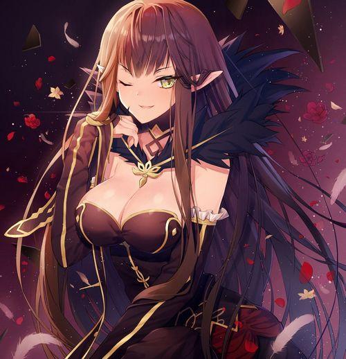 【二次・ZIP】ツンデレ乙女なセミラミス様の画像まとめ100枚《Fate》