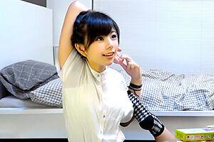 三次元 - 【素人 盗撮】ずっと狙ってた可愛い後輩を部屋に連れ込んでハメる!