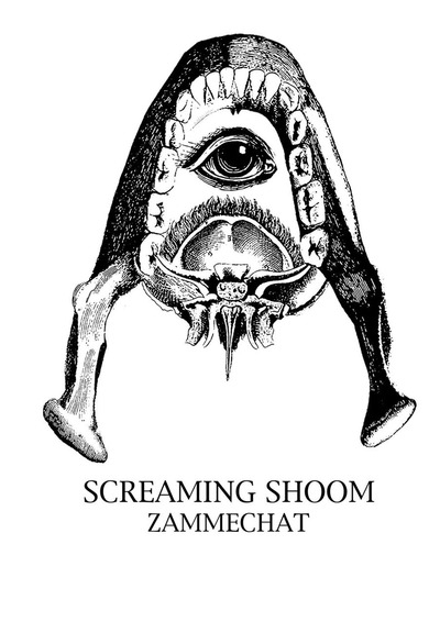 SCREAMING SHOOM