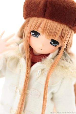 えっくす☆きゅーと ふぁみりー みあの冬休み