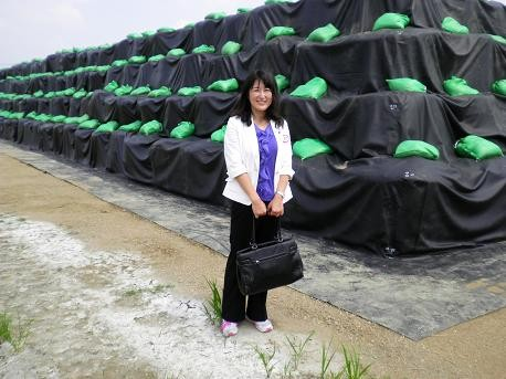 大久保浄水場4