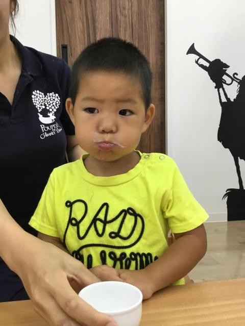 3才まであと少し! 保育園のおかげもあって、成長著しい息子。