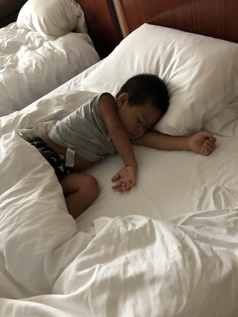 意外と子供連れにオススメ! 淡路島へ ⑤ホテル&リゾート南淡路 ダイワロイヤルホテル篇 Ⅲ