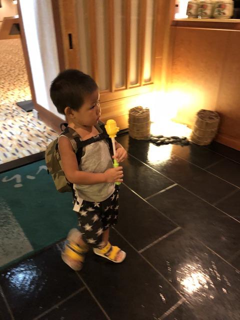 意外と子供連れにオススメ! 淡路島へ ④ホテル&リゾート南淡路 ダイワロイヤルホテル篇 Ⅱ
