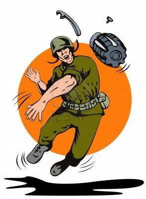 2732703-soldier-throwing-a-grenade-in-front