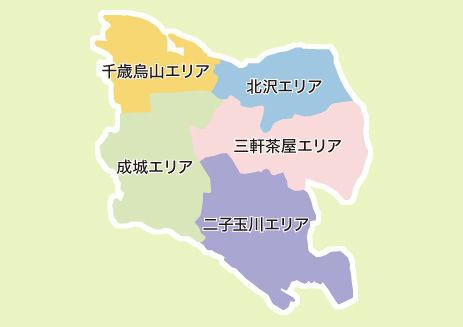 setagaya-map