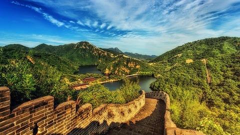 百度Baidu中国金盾グレートファイアウォール問題