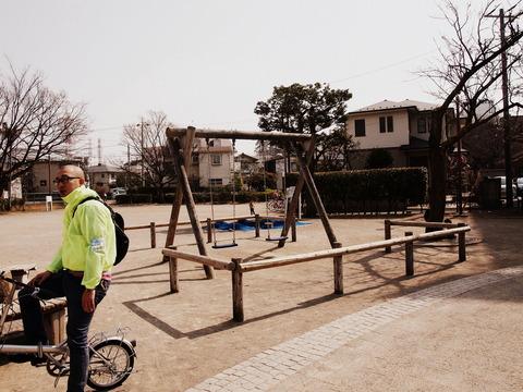 勝間田公園