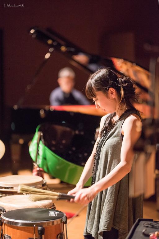 松本ちはやCD発売記念コンサート@船橋きららホール_6