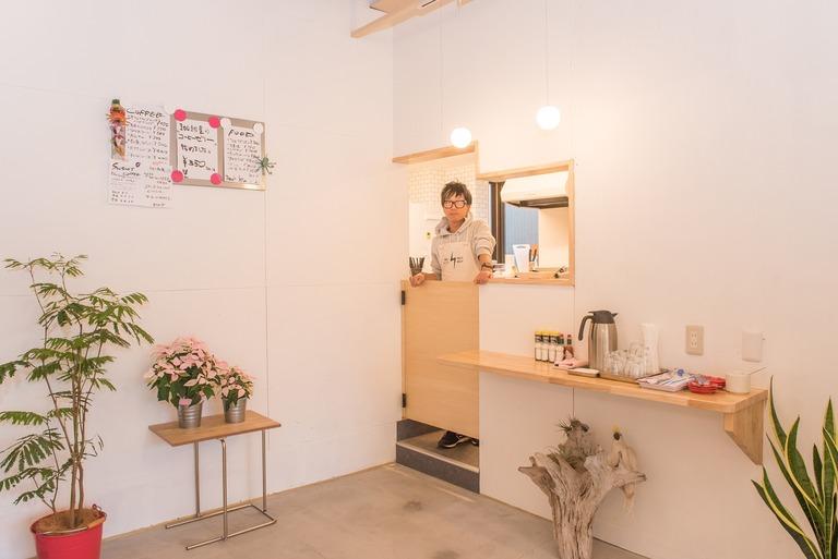喫茶店ダイジングー9