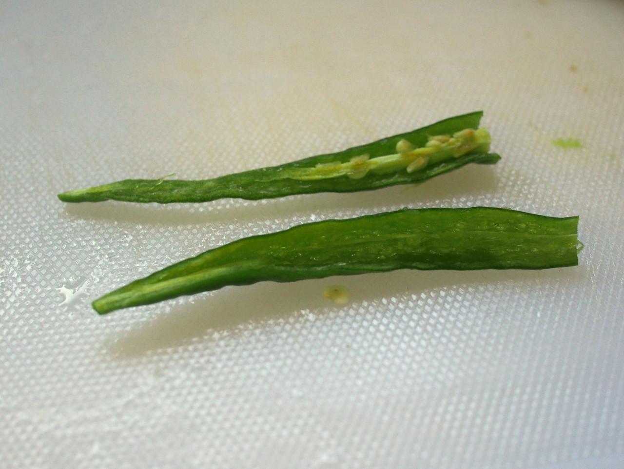 ミキサー 柚子 胡椒 作り方