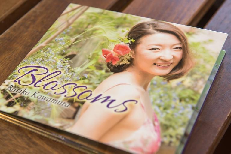 河村留理子blossoms-2