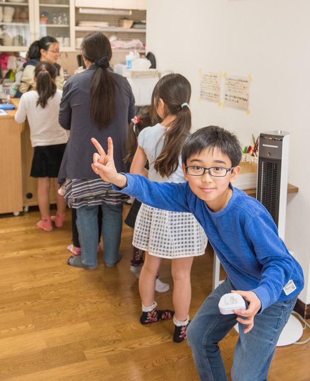 市川妙典せかんどほーむ子ども食堂20170318-4