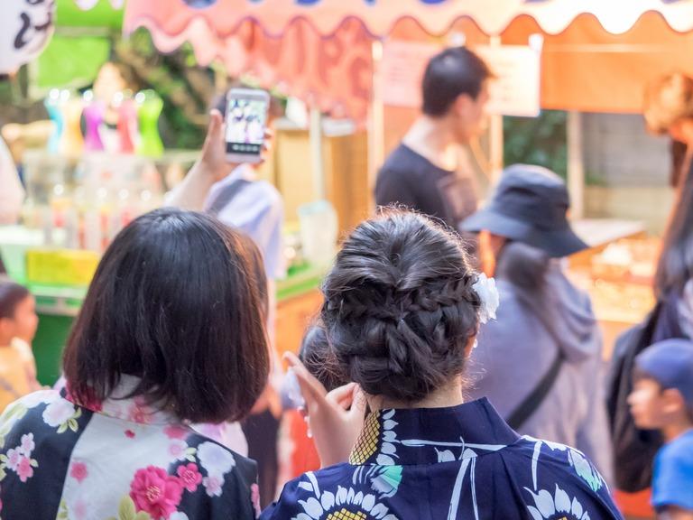 山野浅間神社の祭礼20150630-3