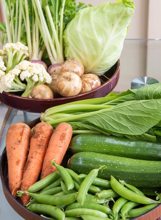 山田農場の野菜セット_1