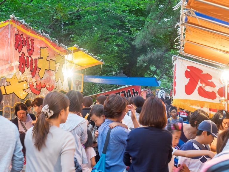 山野浅間神社の祭礼20150630-8