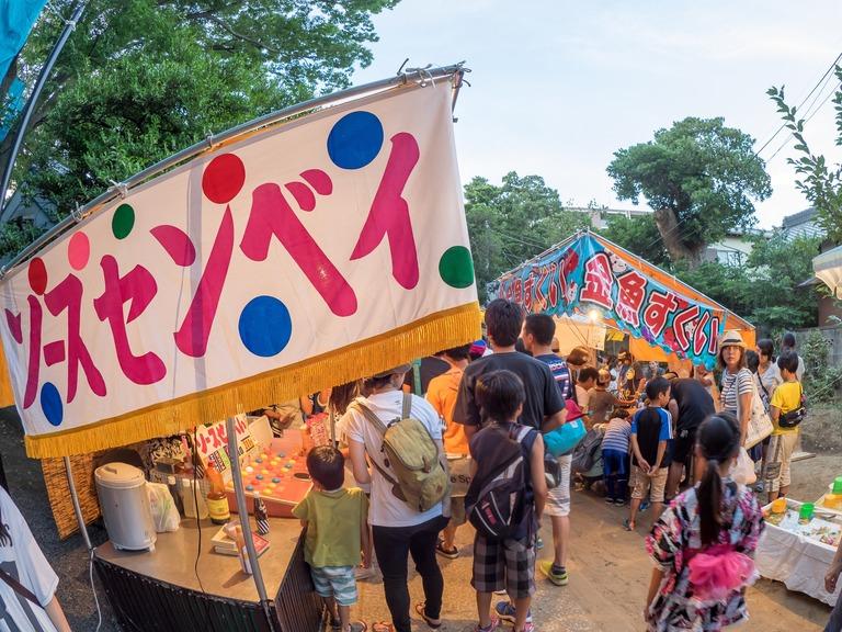 印内・八坂神社祭礼20150722-3