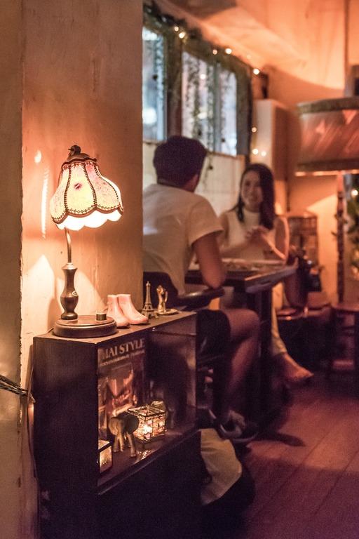 恵比寿のカフェ20160702