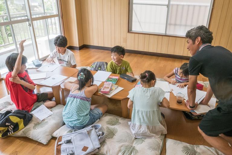 読書感想文教室2016-1
