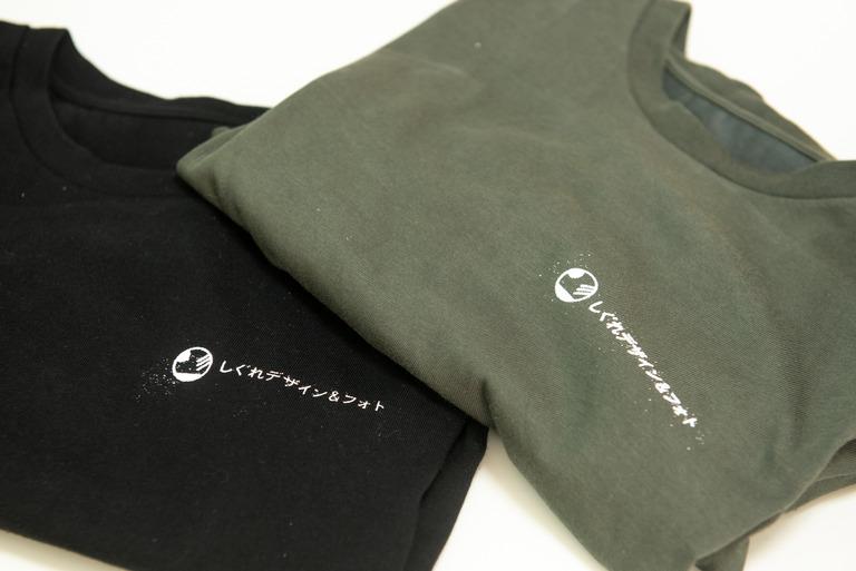 シルクスクリーンTシャツ作り北習志野ラボロ_3