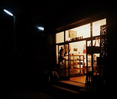 夜の中山店