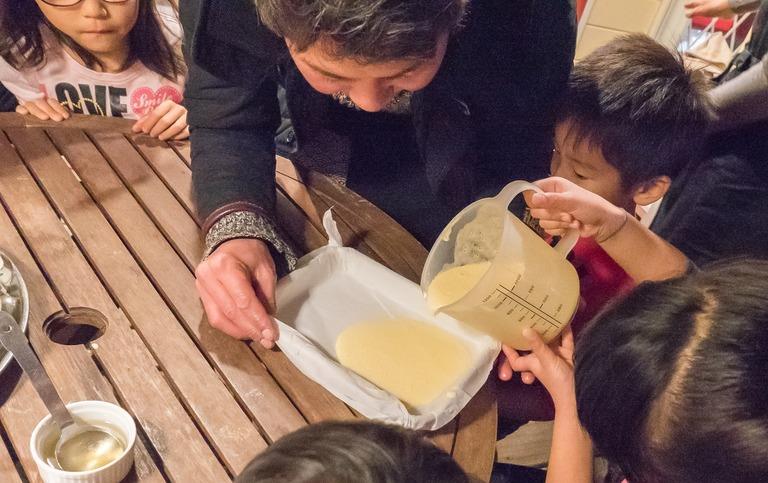 キタナラ子ども食堂20170101-9