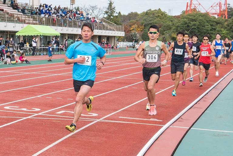 船橋市民マラソン2016-3