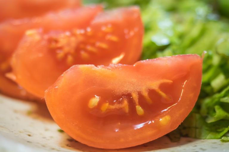 船橋市・三須トマト農園のトマト-2