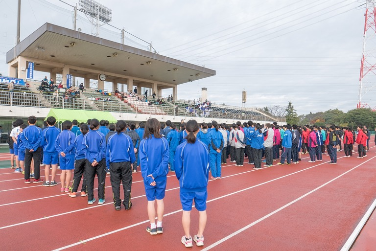 船橋市民マラソン2016-2