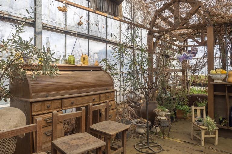 船橋市飯山満|花屋とカフェ・C'est la vie(セラヴィ)-8