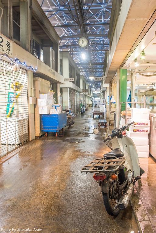船橋市場20161105-1