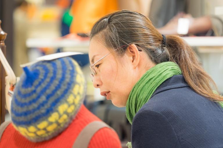 アトリエ・イド 船橋東武展示2015年11月-5