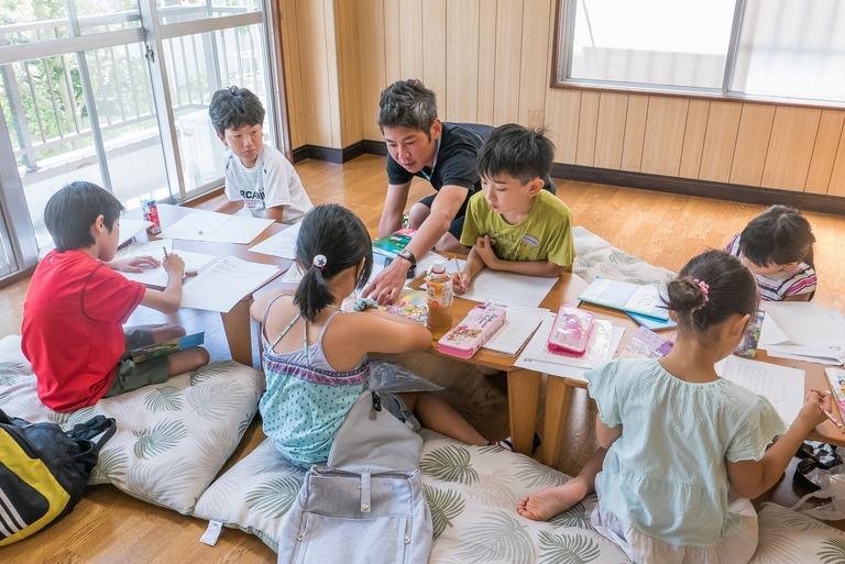 読書感想文教室2016-3