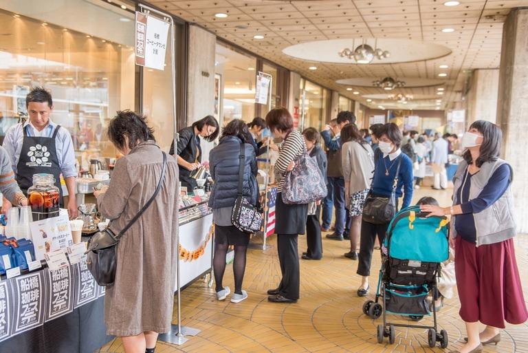 船橋珈琲フェスティバル20161022-3