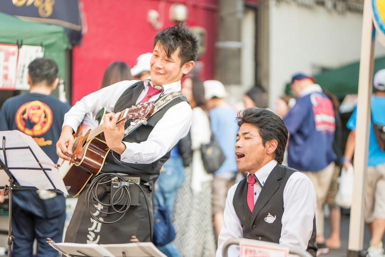 02西船橋百円商店街2016年7月-8