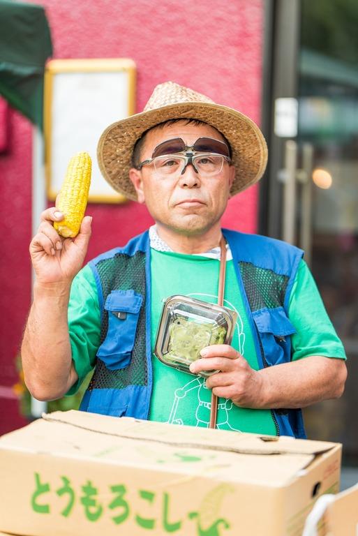 西船橋百円商店街2016年7月-11