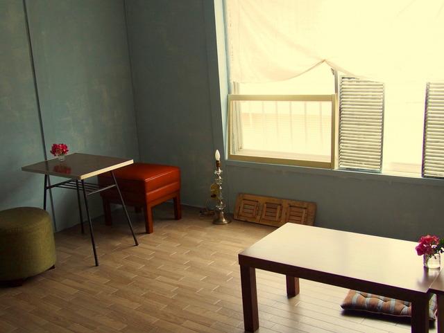 スールカフェ(二階)