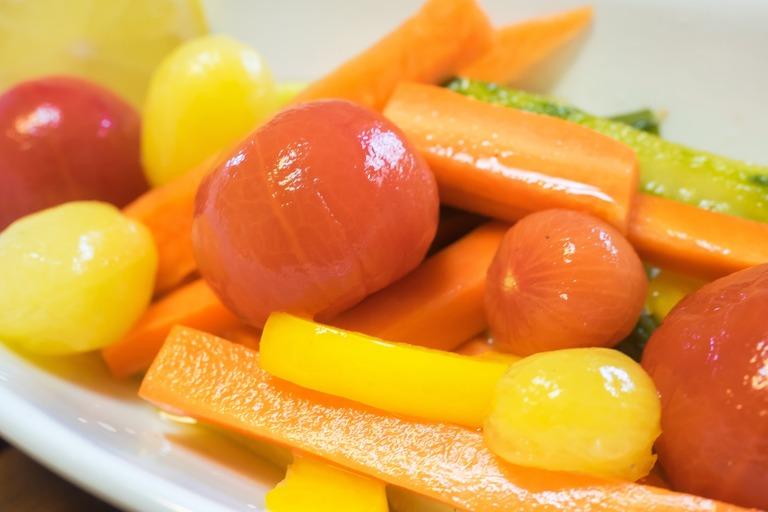 船橋市・三須トマト農園のトマト-1
