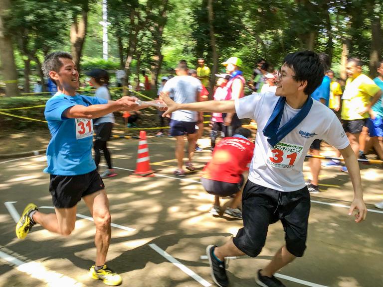 行田公園|100kmリレーマラソン2019_5