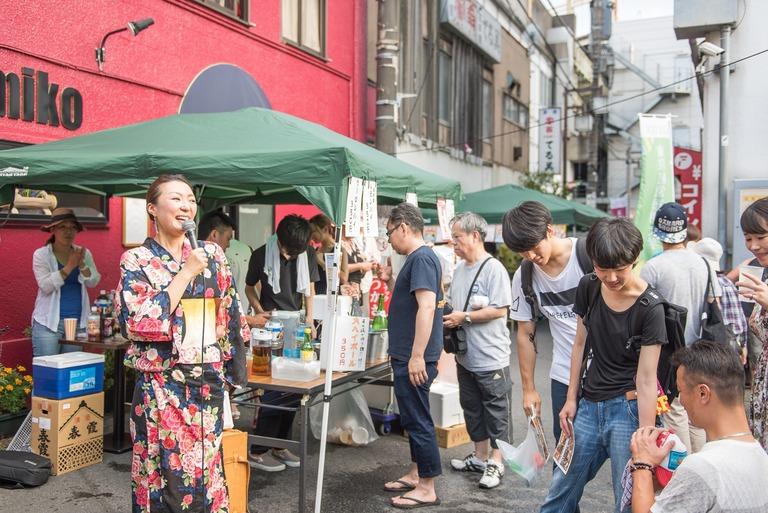 01西船橋百円商店街2016年7月-9
