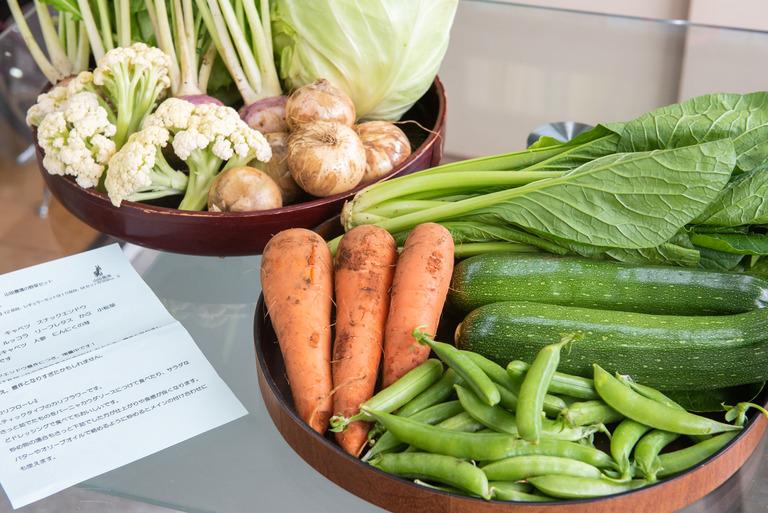 山田農場の野菜セット_2
