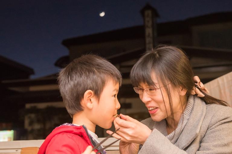 キタナラ子ども食堂20170101-4