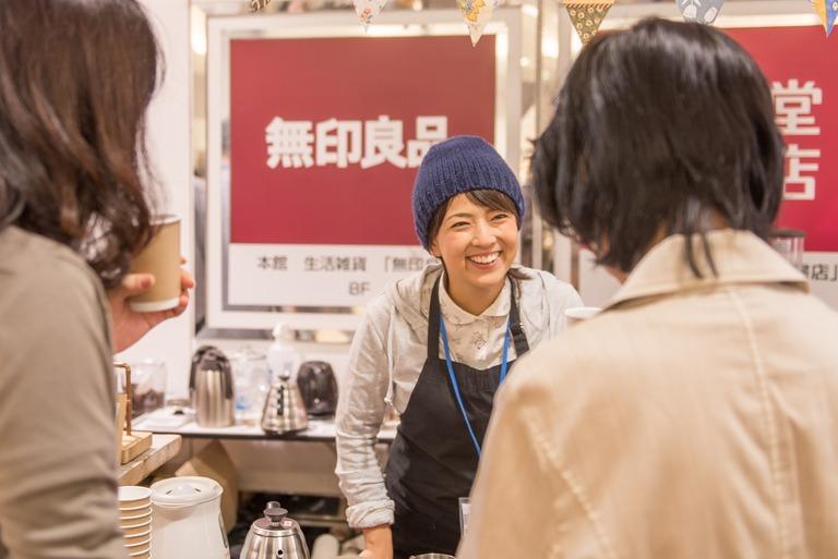 船橋珈琲フェスティバル・ウォームハートコーヒー-2